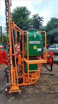 PANTER PANTER 700  2019/2019 Starmaq Implementos Agrícolas